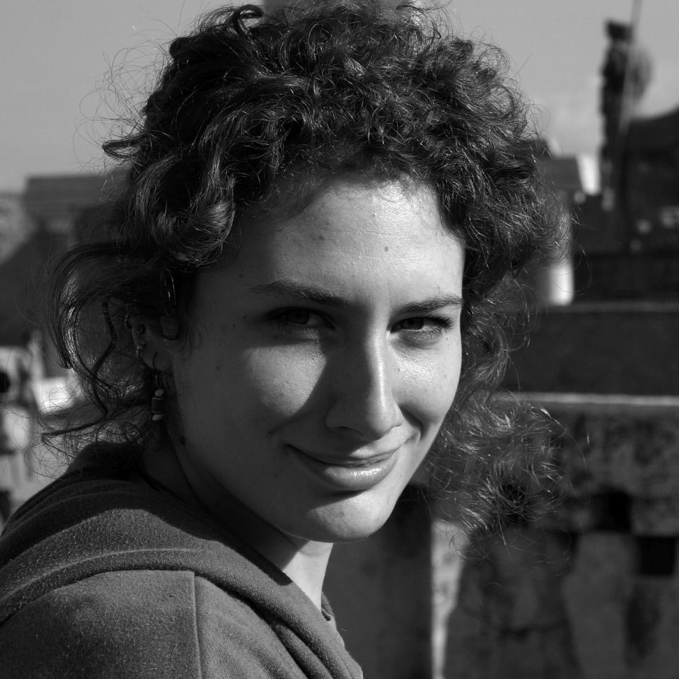 Marta Spagnoli Portrait 2020
